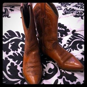 Shoes - Real!!! Cowboy 🤠 boots! Gorgeous!